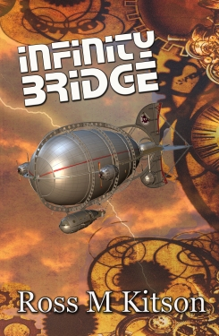 Infinity Bridge front cover