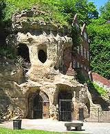 Part of the original medieval castle