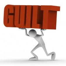 Day 19 - Guilt