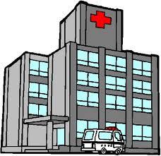 Day 16 - Hospital