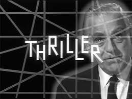 Day 9 - Thriller