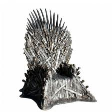 Finally, the one from Game of Thrones.