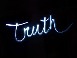 Day 7 - Truth